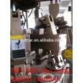 Машина для наполнения и укупорки труб NF-100