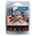 15pcs Paint Brush