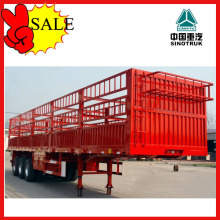 Discount! ! ! Low Price Fence Truck Trailer