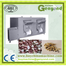 High Efficient Stainless Steel Peanut Roaster