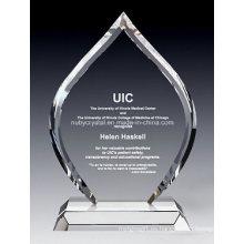 Premio de placa de llama eterna (NU-CW953)