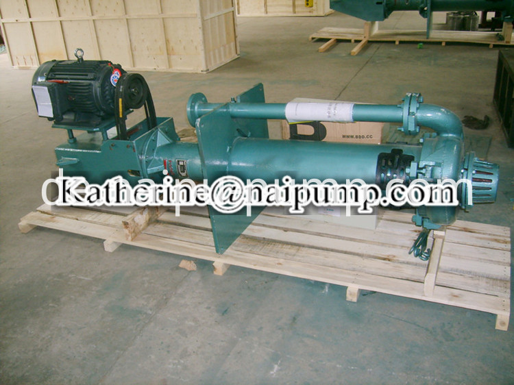 150sv Sp Warman Pump