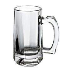 350ml Glas Tanker Bier Stein