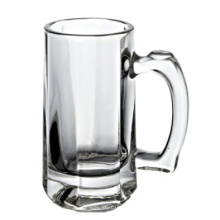 350ml Glass Tankard Beer Stein