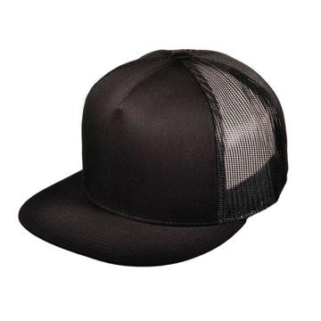 Benutzerdefinierte Cord Plain Black Caps Snapback