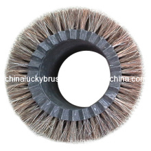 150mm Outer Diameter Horse Hair Galss Cleaning Brush (YY-269)