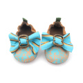 Mix Color Baby Cute Bow-knot Shoes Baby