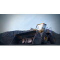 CAT брэндийн шинэ 6 TON WHEEL LOADER SEM660D