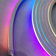 Music Sync DMX RGB LED Tube Néon Lumière