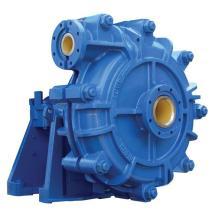 SA Series Heavy Duty Centrifugal Sludge Pump