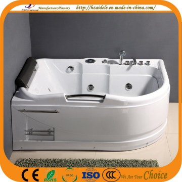 Внутренняя ванная комната с джакузи (CL-388)