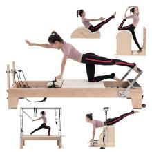 Reformer Pilates Equipment Fitness Exercise Five-piece Suit pilates remoformer