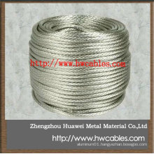 super bare tinned copper wire made in china