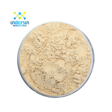 Undersun wholesale price bulk 75% sports nutrition supplement hydrolyzed organic pea protein isolate flavor concentrate powder