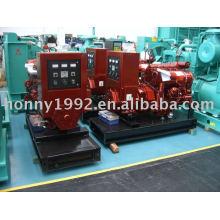 Geradores a diesel refrigerados a ar Deutz 28KW / 35KVA
