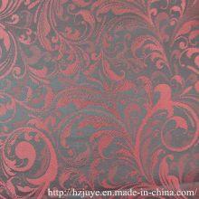 Ткань подкладки из жаккарда из полиэфирно-вискозного волокна для подкладки для одежды (JVP6361A)