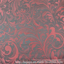 Polyester-Viscose Jacquard Lining Fabric for Garment Lining (JVP6361A)
