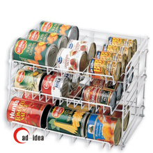 Can Rack / Выставка Can Can Food (AD-0506B)