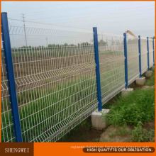 Top Quality Welded Wire Mesh Fencing for Sale