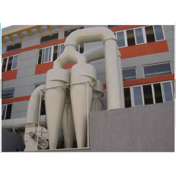 industrial high efficient cyclone separator vacuum cyclone