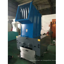 Trituradora de plástico para bultos de HDPE