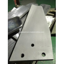 High Quality Titanium Mixer Blade Grade12