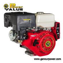 Equipo agrícola Motor de gasolina de 4 tiempos 13HP, motor 188f con alta calidad y bajo precio