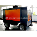 40hp/30kw/380v/50hz/Ip55 Screw Air Compressor Machine Prices Favorable With Baosi Electric Motor
