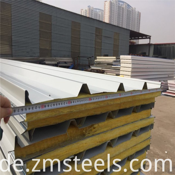 Sandwich Panel Price List