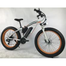 500W 48V 10Ah/13Ah 26in Mountain Electric Bike