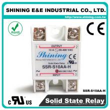 ССР-S10AA-ч переменного тока твердотельные высокое качество Электрический 24В реле