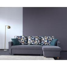 Canapé multifonctionnel de style solennel