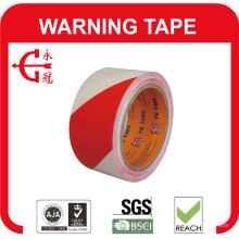 Factory Detectable PVC Bodenmarkierungsband