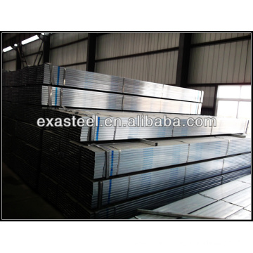 ASTM A500 Tubular Rectangular Steel Tube
