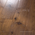 8.3mm & 12.3mm Waterproof Handscraped Surface Laminate Laminated Wood Flooring