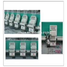 Máquina de bordado de china piezas de alta velocidad + gemelo lentejuelas