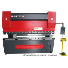 All Kinds of Tons Hydraulic Bending Machine for Different Industry