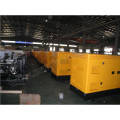 Дизель-генераторная установка Yangdong Silent с сертификатами CE (10кВА ~ 70кВА)