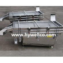 Purchasing for Salt Vibrating Sieve Vibrating Screen for Food Additive Material export to Liberia Importers