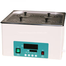 Bains-marie contrôlés par thermostat de laboratoire