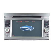2 DIN for Subaru Outback/ Subaru Legacy DVD GPS Navigation with Bluetooth/Radio/RDS