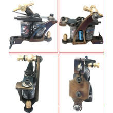 2014 new cheap Steel tattoo machine / tattoo gun