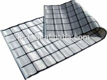 Stainless Steel Screen Mesh (SS304 or SS3 16) for Ore Fines separation