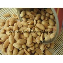 Amendoim salgado (lata, saco)