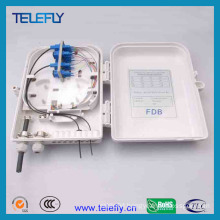 Shenzhen Suppliers for 16-Core FTTH Cable Distribution Boxes