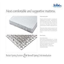 3D Moderne Schlafzimmermöbel Matratze