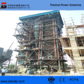 75 T/H Bituminous Coal/Anthracite/Lignite Fired CFB Boiler