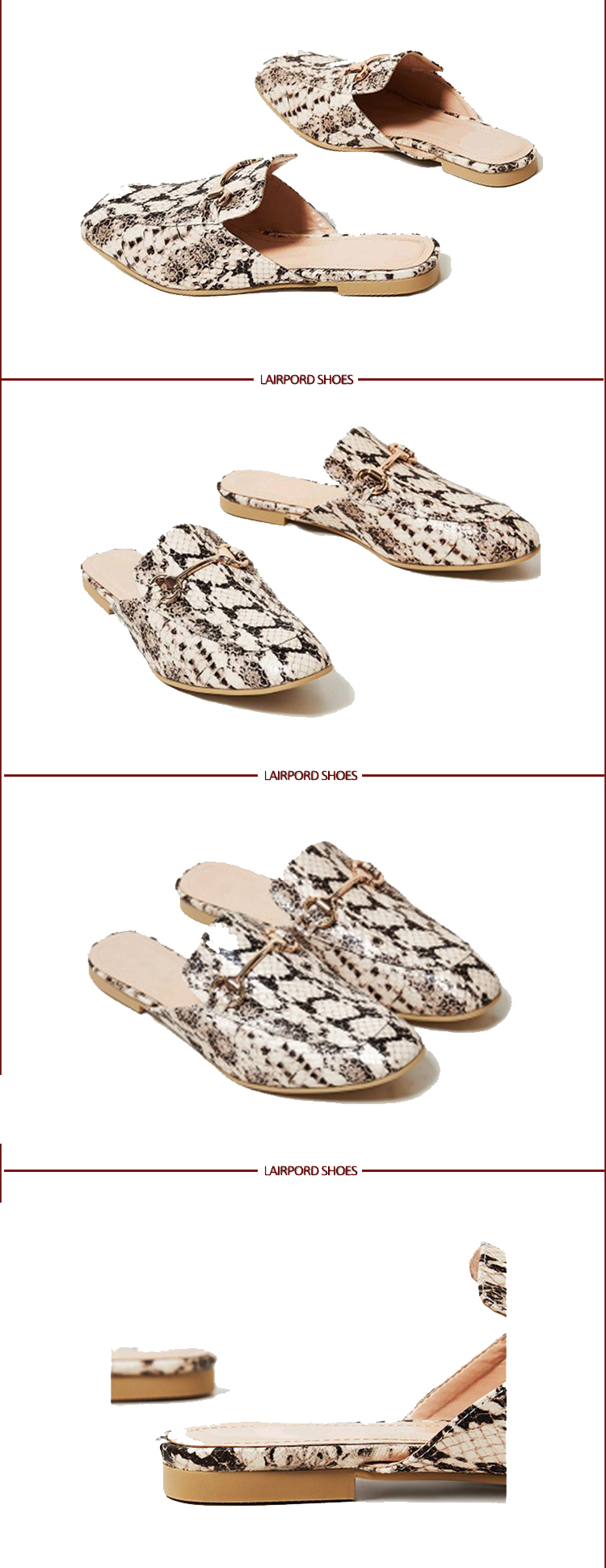 hot sale new slipper