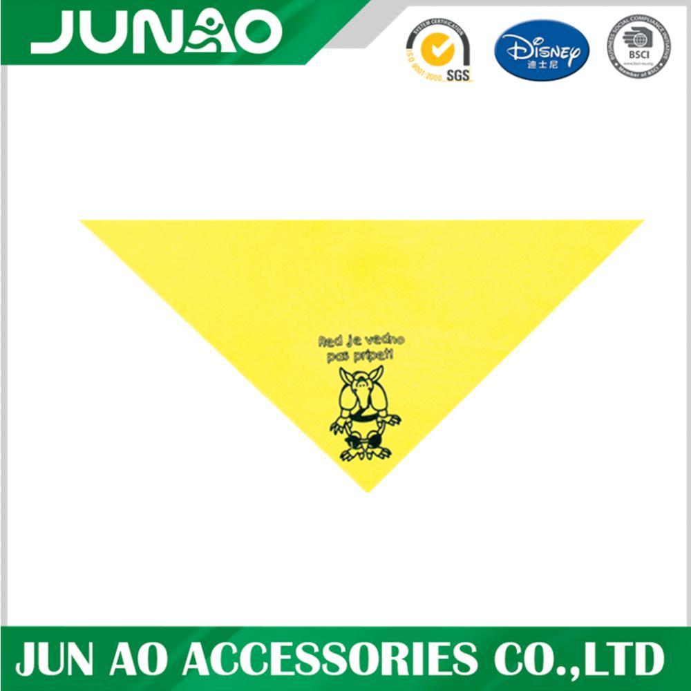 Triangle bandana cowboy bandana custom service