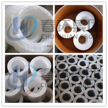 Plastic /ptfe Pipe For Sealing